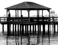 Somers Point Fishing Pier