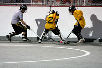 2008 EHT Hockey,Bob King's Sharks,(Games 1-9)